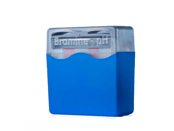 Medidor Pooltester Bromo y pH