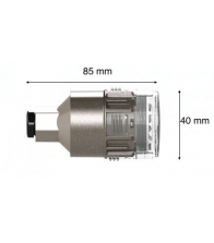 Lampara Led Mini Brio M12 Blanco PK10R300