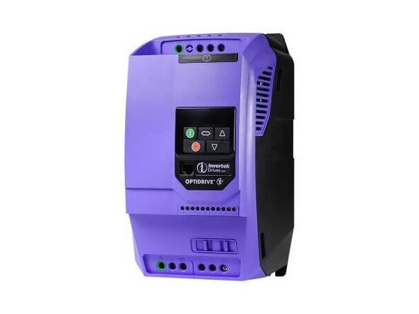 Variador de frecuencia Invertek Optidrive ODE-2 IP20