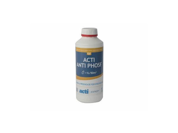 Antifosfatos Acti envase de 1 litro