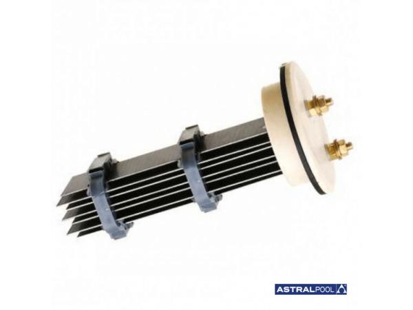 Electrodo Clorador salino Astralpool 55