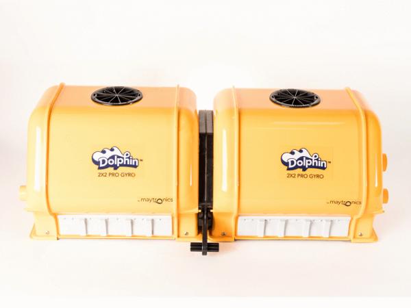Carcasa exterior Dolphin Pro 2x2 Gyro