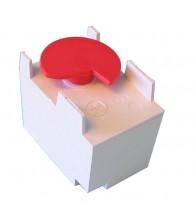 Caja de engranajes Limpiafondos Hayward Navigator - Poolvac