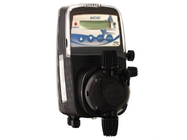 Bomba Dosificadora Multifunción Aqua HC151