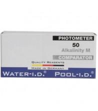 Reactivo Alcalinidad fotómetro PrimeLab-PoolLab