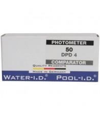 Reactivo DPD nº4 Fotómetro PrimeLab