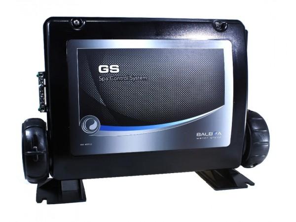 Management Balboa SYSTEM GS501Z
