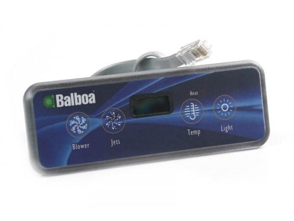 Panel de Control Balboa VL401