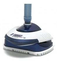 Robot Limpiafondos hidrahúlico SandShark de Pentair