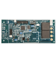 Circuito Electrónico CPU de Cloradores Salinos Teap