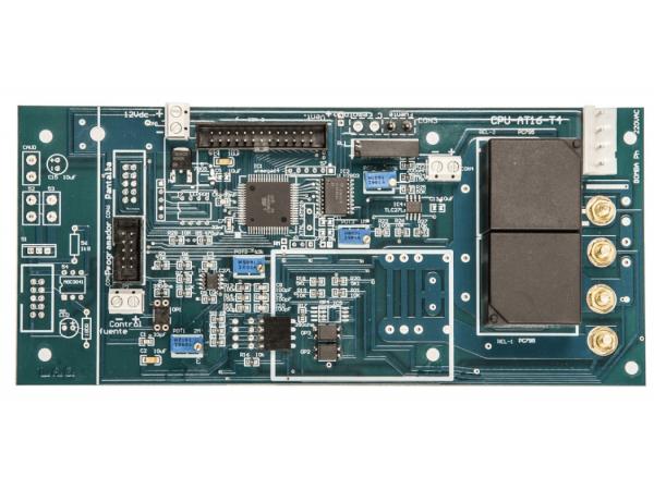 Circuito Electrónico UCP de Cloradores Salinos Teap