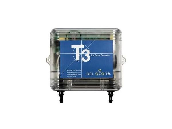 Generador de Ozono T3