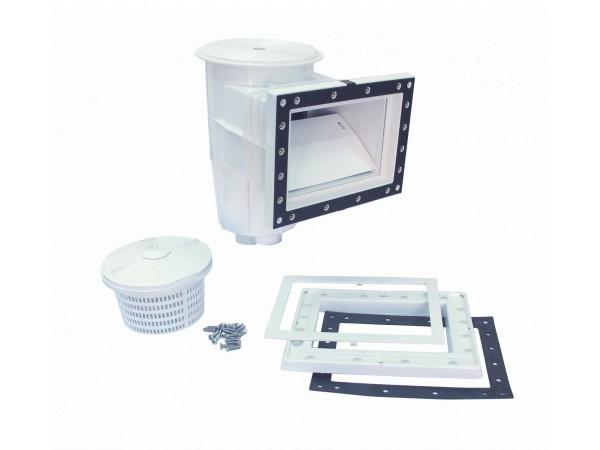 Skimmer Astralpool boca Standar piscina con liner y prefabricada