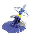Limpiafondos hidrahúlico Zodiac T5