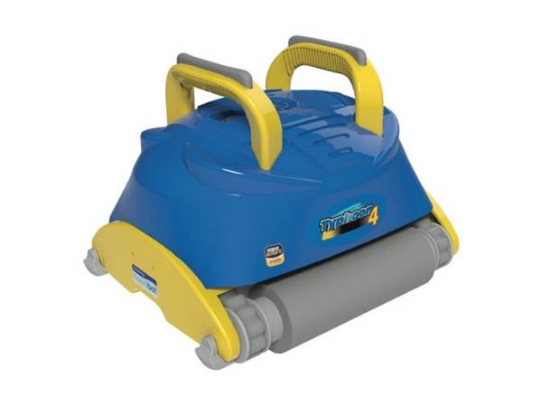 Limpiafondos Aquabot Typhoon 4