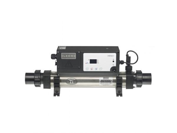 Calentador de titanio digital elecro