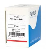 Reactivos Palintest Acido Cianúrico (AP087)
