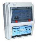 Cuadro Eléctrico Control de LLenado y Saturación