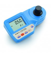 Fotometro de cloro libre y total HI96711