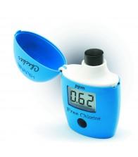 Medidor cloro libre digital Hanna HI701