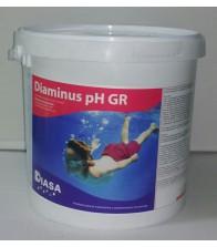 Minorador de pH Diaminus ph GR