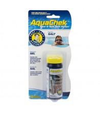 Tiras de medición sal Aquacheck