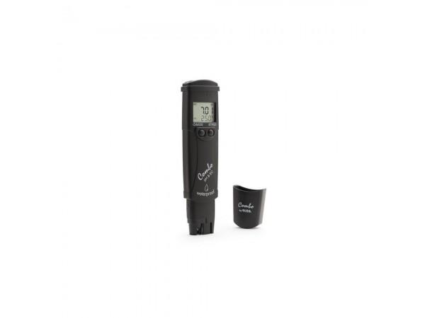 Medidor pH / CE / TDS / Temperatura Hanna HI98130