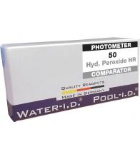 Reactivos Peróxido de Hidrógeno PrimeLab-PoolLab