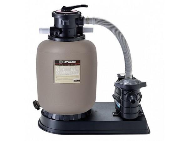Kit de Filtración Filtro y Bomba Hayward