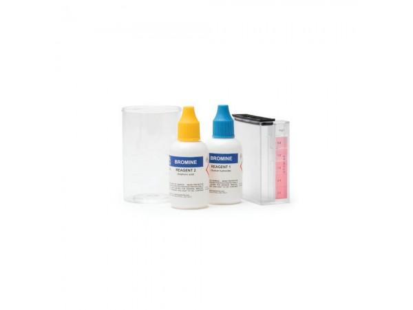 Test Kit Bromo Hanna (0,0 a 3,0 mg/ L)