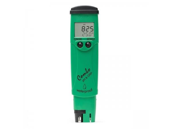 Tester Hanna pH/ ORP/ Temp (+-1000 mv) HI98121