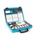 Fotómetro portatil cloro libre, ph y cloro total Hanna HI97710