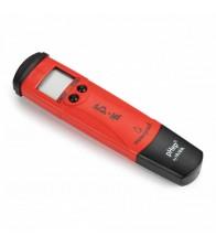 Medidor Hanna pH-Temperatura HI98127-HI98128