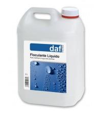 Floculante Líquido DAF