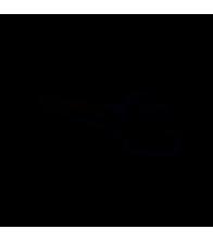 Engranaje lateral del eje del motor Zodiac MX8 W79015