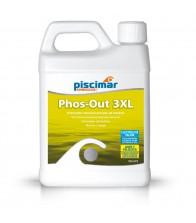 Eliminador de Fosfatos Piscimar Phos-Out 3XL
