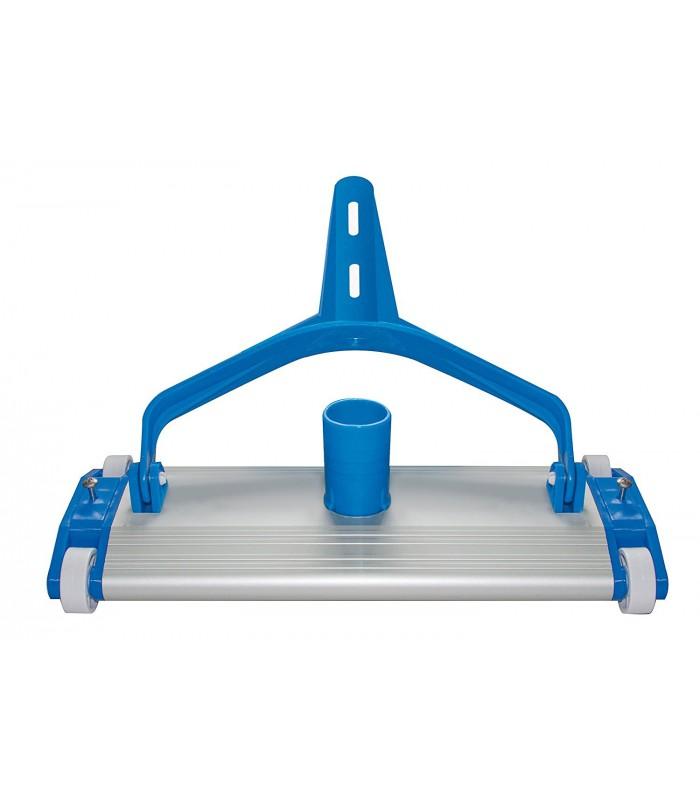 Limpiafondos manuales para piscinas con conexi n tipo clip - Limpiafondos piscina manual ...