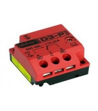 Sensor neumático para pulsadores neumáticos