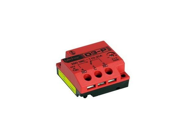 Sensor neumático hidromasaje