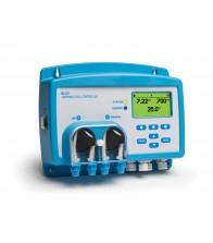 Controlador de ph, redox y temperatura BL121