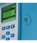 USB Controlador de pH/Redox y temperatura