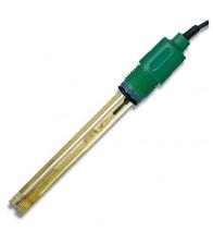 Electrodo de pH conexión BNC
