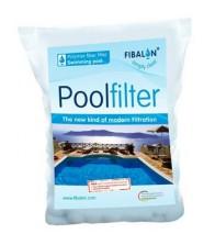 Lecho filtrante piscinas Fibalón