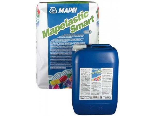 Impermeabilizante piscinas Mapelastic Smart