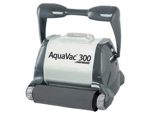 Limpiafondos Aquavac 300