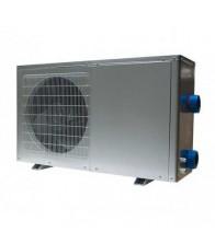 Bomba de calor QP serie horizontal