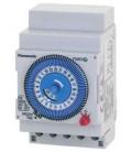 Reloj depuradora Piscina Panasonic