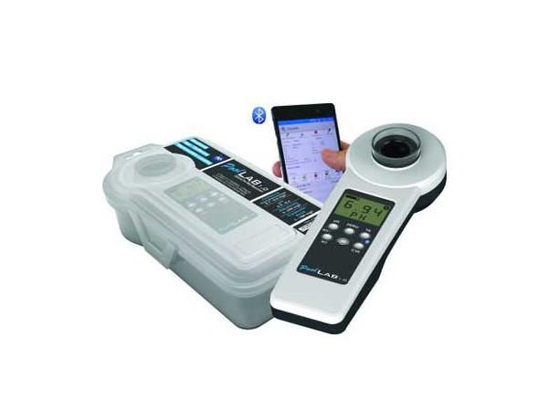 Fotómetro Profesional Poollab 1.0 para Piscinas y Spas