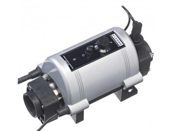 Calentador para piscinas qp plug & play