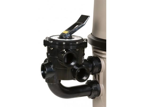 Válvula filtro diatomeas Hayward